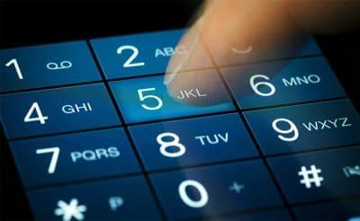 buscar numero de telefono